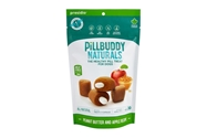 Pill Buddy Naturals Peanut Butter & Apple, 30 ct. presidio, pill, buddy, treat, peanut, butter, apple
