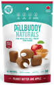 Pill Buddy Naturals Peanut Butter & Apple pill, buddy, naturals, peanut, butter, apple