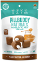 Pill Buddy Naturals Peanut Butter & Honey pill, buddy, naturals, peanut, butter, honey