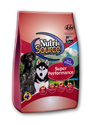 Super Performance Chicken & Rice, 40# nutrisource, super, performance, food