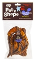 Sweet Potato Chips, 3.5 oz. pet n shape, sweet, potato, chips, usa, pet, shapes
